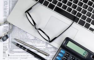 Elektronická evidence tržeb EET